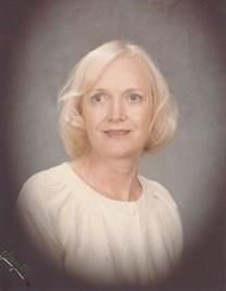 Dorothy E. Moore obituary photo
