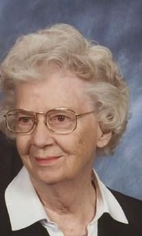 Martha Estelle Bilbro obituary photo