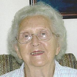 "Elizabeth ""Betty"" Kettler"