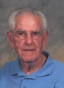 Harry B. Pritchard obituary photo