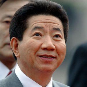 Roh Moo-hyun Obituary Photo