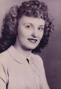 Ruth I. Collins obituary photo