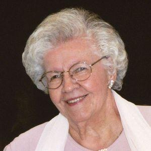 Helene M. Hayes Obituary Photo