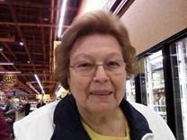 Grace M. Oliver obituary photo