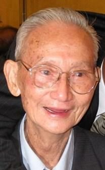 Ton Phan obituary photo
