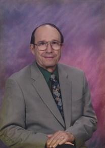 Thomas J. Treloar obituary photo