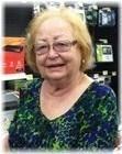 Doris E. Ellis obituary photo