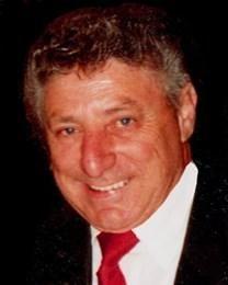 Daniel J. Coppola obituary photo