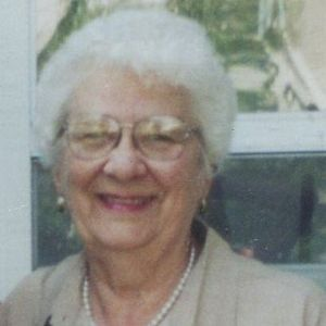 Lois I Saccento Obituary Photo