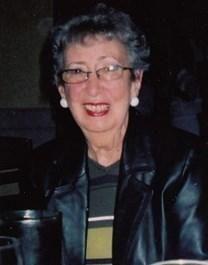 Sue C. Conte obituary photo