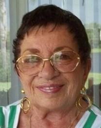 Nancie L. Yonker obituary photo