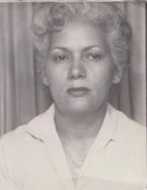 Rosa Migdalia Irizarry obituary photo