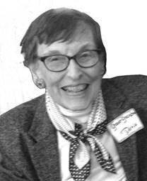 Doris Field Armstead obituary photo