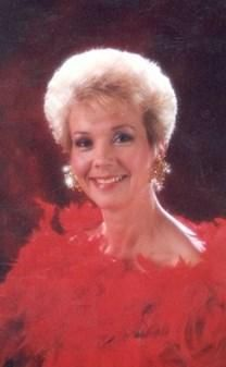 Carolyn Jean Webb obituary photo
