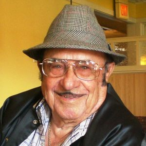 Mr.  Filip Vick Todaro, Sr. Obituary Photo
