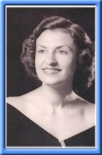 Mary A. Hummelman obituary photo