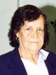 Matilde S. Quinones obituary photo