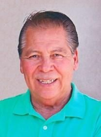 Henry Rivera Nunez obituary photo