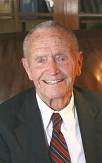 Abbott H. Davis obituary photo