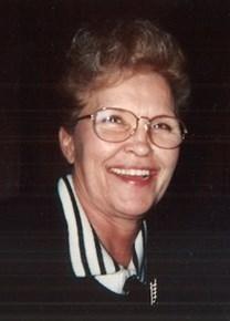 Rosaline Marie Campagna obituary photo