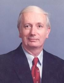John Foster McGee obituary photo