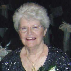 "Elizabeth ""Betty"" Lawson Obituary Photo"