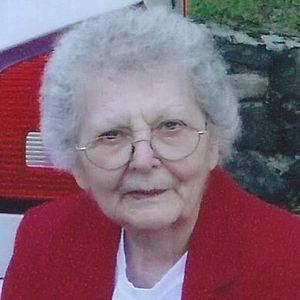 Helen A. Pelt