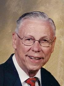 John Edmund Berkel obituary photo
