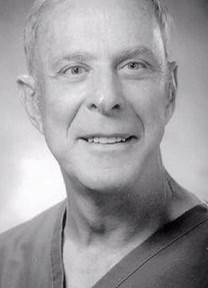 C. Brian Preston obituary photo