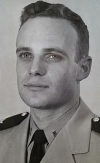 Robert Edwin Sundius, Sr. obituary photo