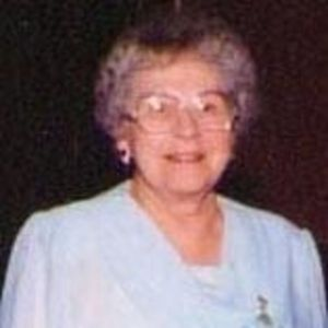 Nellie Marie Conolly