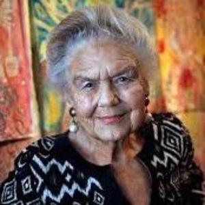 Sheila Kitzinger Obituary Photo