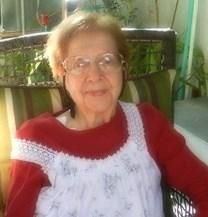 Leona P. Jennison obituary photo