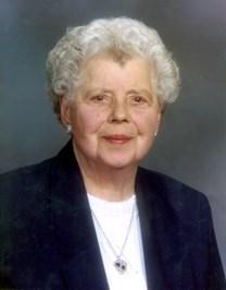 Ella Louise Beyerlein obituary photo
