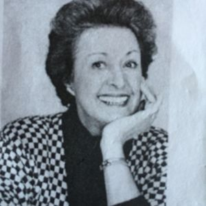 Vanda Theodora Barra