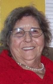 Clara Mae Lovelace obituary photo