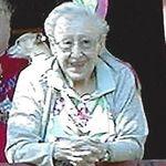 Gladys Janet Seaman