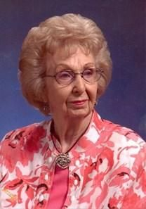 Ruby Viola Cox obituary photo
