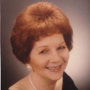 Shirley Noreen ( Paulauskis) Strassner