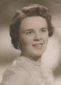 Bridget M. Daly obituary photo