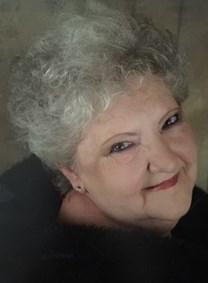 Isabelle May Dutcher obituary photo