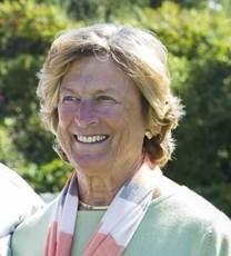 Elizabeth Tulis Blair obituary photo