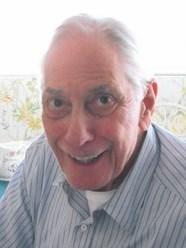 Frank Toscano obituary photo