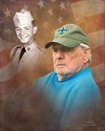 Quentin Robert Echsner obituary photo
