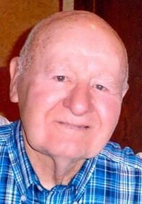 Donald Arthur McCarty obituary photo
