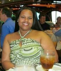 Deshriba LaShone Spencer obituary photo