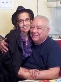 Mary Carrillo Miranda obituary photo