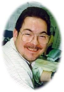 Keith A. Parker obituary photo