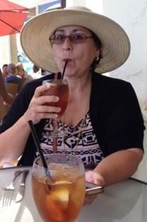 Noemi Lefort Rodriguez obituary photo