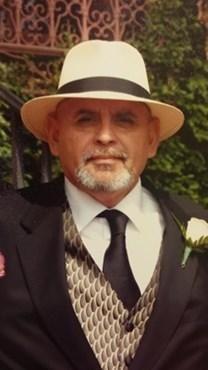 Richard A. Fuentes obituary photo